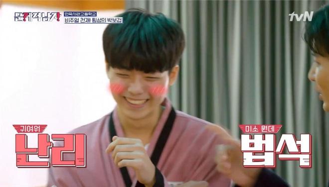 Nam sinh lớp 11 bất ngờ nổi rần rần tại Hàn: 14 lần được SM, JYP và các công ty chiêu mộ, là chủ tịch nhóm nhảy đình đám - ảnh 5