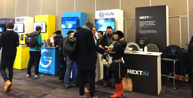 VinAI công bố nghiên cứu khoa học tại hội nghị số 1 thế giới về trí tuệ nhân tạo – NEURIPS 2019 - Ảnh 4.