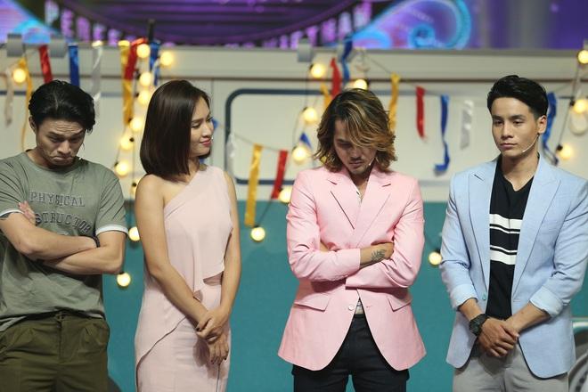 Tình yêu hoàn mỹ: Nữ Việt Kiều Úc và fan nữ Đức Phúc ngậm ngùi ra về vì bị từ chối lời tỏ tình - ảnh 4