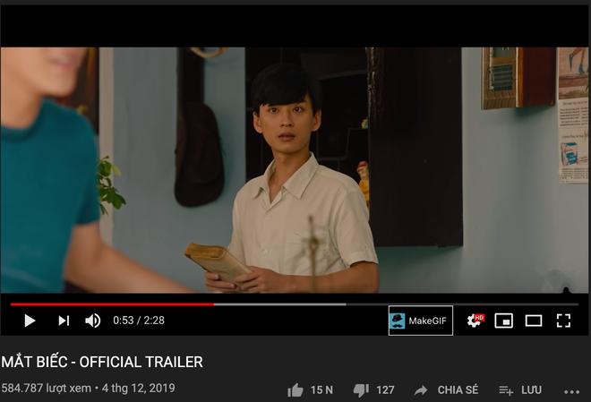 Lượt xem trailer của Chị Chị Em Em và Mắt Biếc liệu có dự báo được kẻ thắng thế trong cuộc chiến phòng vé cuối năm? - Ảnh 5.