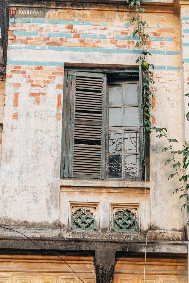 Niềm tiếc nuối của người dân sống trong toà biệt thự Pháp cổ - trạm phát sóng bản Tuyên ngôn độc lập sắp bị phá dỡ - ảnh 8