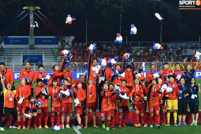 SEA Games 2019 đã chứng minh: Thể thao Việt Nam đã là ông lớn Đông Nam Á - Ảnh 1.