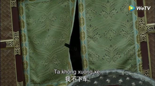 Trót đóng vai siêu phụ ở Khánh Dư Niên, dân tình buồn bã gọi hồn Tiêu Chiến vì đã mất tích gần 30 tập - ảnh 2