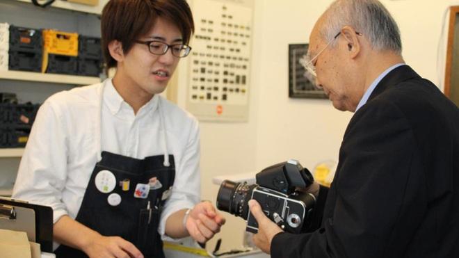 Những người Nhật retro giữa thời đại 5G: Công nghệ phát triển như vũ bão nhưng giới trẻ vẫn mải mê với những giá trị xưa cũ - ảnh 8