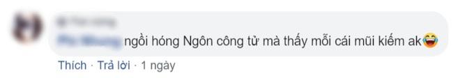 Trót đóng vai siêu phụ ở Khánh Dư Niên, dân tình buồn bã gọi hồn Tiêu Chiến vì đã mất tích gần 30 tập - ảnh 4