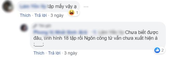 Trót đóng vai siêu phụ ở Khánh Dư Niên, dân tình buồn bã gọi hồn Tiêu Chiến vì đã mất tích gần 30 tập - ảnh 5