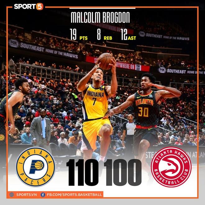 NBA 2019-2020 ngày 14-12: Milwaukee Bucks và Los Angeles Lakers tiếp tục củng cố vững chắc vị trí dẫn đầu - ảnh 13