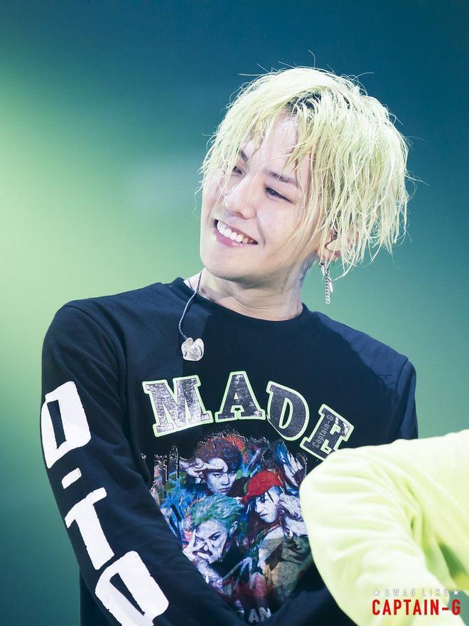 Góc fanboy: Văn Toàn chịu chi gớm, tậu ngay món đồ đang nổi của G-Dragon, nhìn là biết fan cứng BIGBANG - ảnh 2
