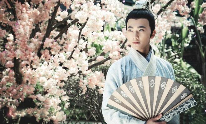 Netizen Trung réo tên Dương Dương và mỹ nam Trần Tình Lệnh vào top 4 trai đẹp cổ trang thế hệ mới - ảnh 4