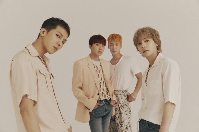 50 boygroup Kpop hot nhất hiện nay: Đối thủ không đội trời chung của BTS trở lại, top 5 gây tranh cãi vì BIGBANG bị tân binh lấn át - ảnh 5