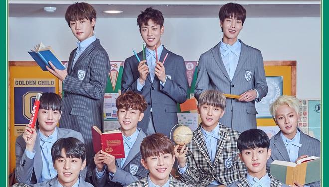 50 boygroup Kpop hot nhất hiện nay: Đối thủ không đội trời chung của BTS trở lại, top 5 gây tranh cãi vì BIGBANG bị tân binh lấn át - ảnh 8