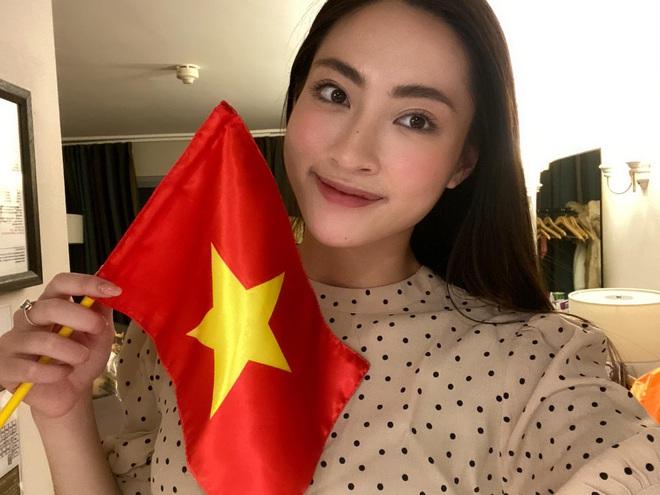 Lương Thuỳ Linh lọt top 12 Miss World 2019, gọi Ngoại thương là trường đào tạo Hoa hậu đỉnh nhất Việt Nam được chưa! - Ảnh 8.