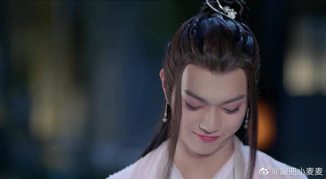 Netizen Trung réo tên Dương Dương và mỹ nam Trần Tình Lệnh vào top 4 trai đẹp cổ trang thế hệ mới - ảnh 19