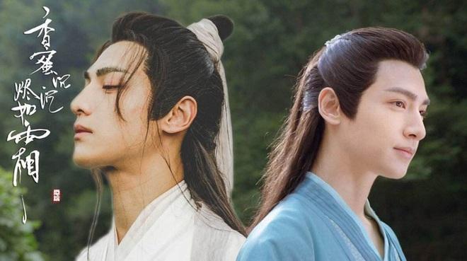 Netizen Trung réo tên Dương Dương và mỹ nam Trần Tình Lệnh vào top 4 trai đẹp cổ trang thế hệ mới - ảnh 20