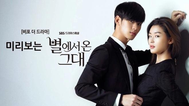 3 lý do nên xem chuyện tình yêu xa độc lạ Crash Landing On You của đôi chị em Huyn Bin và Son Ye Jin - ảnh 7