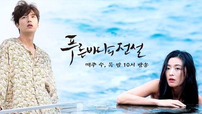 3 lý do nên xem chuyện tình yêu xa độc lạ Crash Landing On You của đôi chị em Huyn Bin và Son Ye Jin - ảnh 8