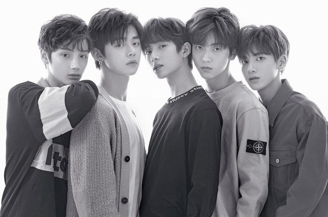 50 boygroup Kpop hot nhất hiện nay: Đối thủ không đội trời chung của BTS trở lại, top 5 gây tranh cãi vì BIGBANG bị tân binh lấn át - ảnh 9