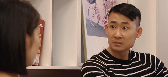 Preview Hoa Hồng Trên Ngực Trái tập 39: Khuê tiết lộ chuyện từng có thai, ngày Thái sáng mắt đã tới rồi - ảnh 4
