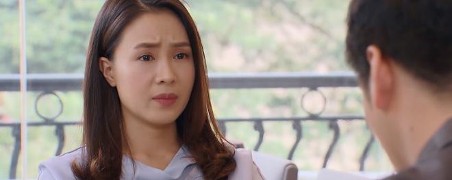Preview Hoa Hồng Trên Ngực Trái tập 39: Khuê tiết lộ chuyện từng có thai, ngày Thái sáng mắt đã tới rồi - ảnh 5