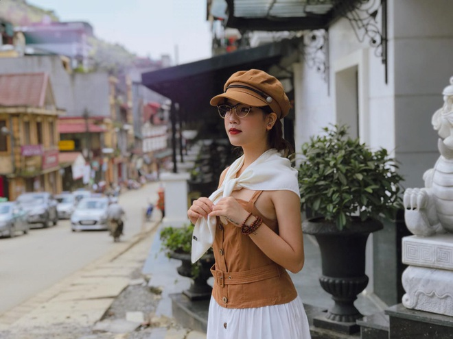 Tình tin đồn mới của Quang Hải: So với hot girl 1m52 thì cũng một chín, một mười đấy! - Ảnh 6.