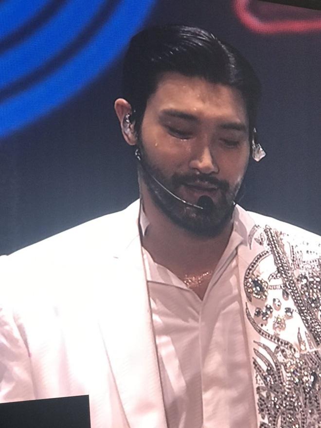 Xin giới thiệu đây là Choi Siwon (Super Junior), nam thần một thời khiến hàng nghìn fan Kpop mê đắm - ảnh 2