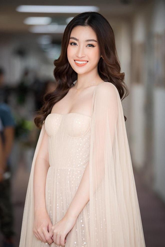 Những lò đào tạo Hoa hậu của Việt Nam: Ngoại thương hot xưa đến nay không phải bàn nhưng trường thứ 2, thứ 3 cũng chẳng kém cạnh! - ảnh 6