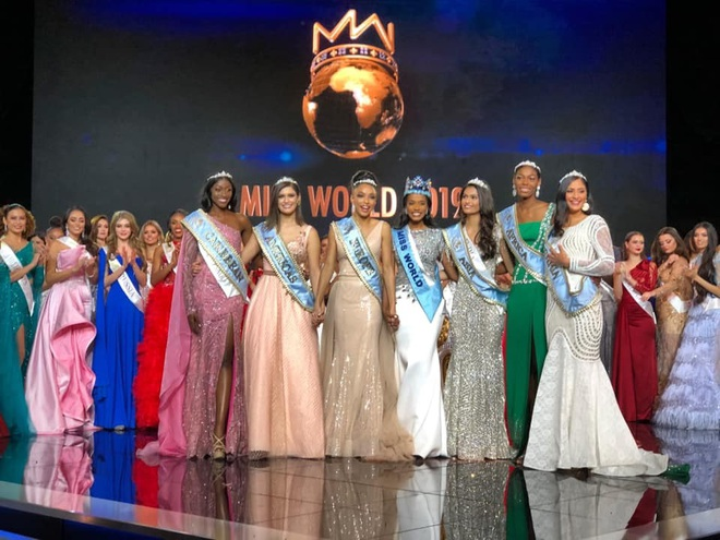 Người đẹp Jamaica đăng quang Miss World 2019: Học chuyên ngành Tâm lý tại Mỹ, giọng hát khủng là điều gây ấn tượng nhất - ảnh 1
