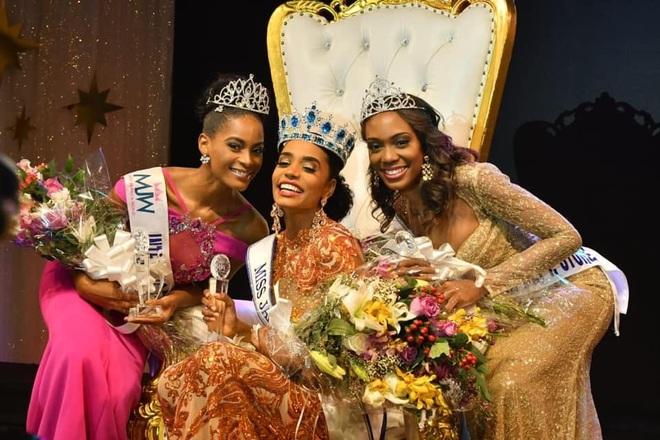 Người đẹp Jamaica đăng quang Miss World 2019: Học chuyên ngành Tâm lý tại Mỹ, giọng hát khủng là điều gây ấn tượng nhất - ảnh 5
