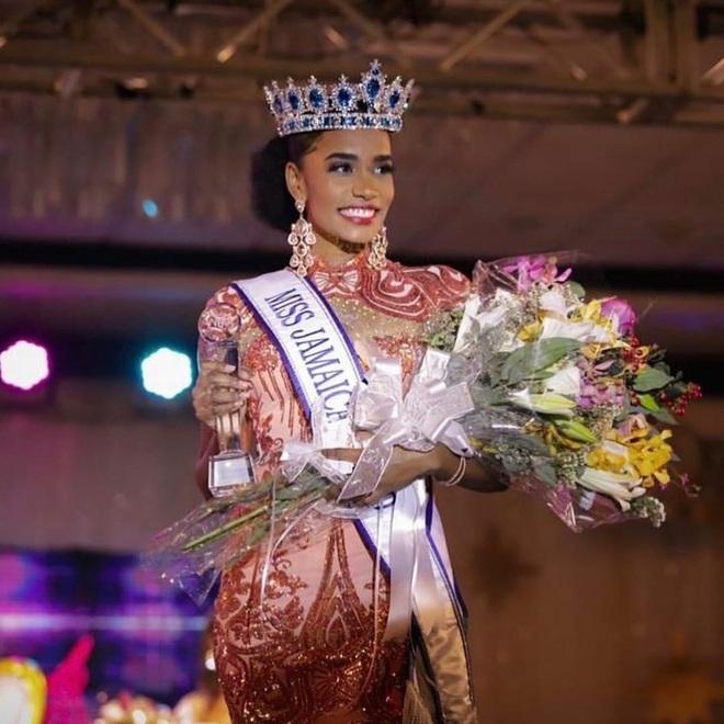 Người đẹp Jamaica đăng quang Miss World 2019: Học chuyên ngành Tâm lý tại Mỹ, giọng hát khủng là điều gây ấn tượng nhất - ảnh 6