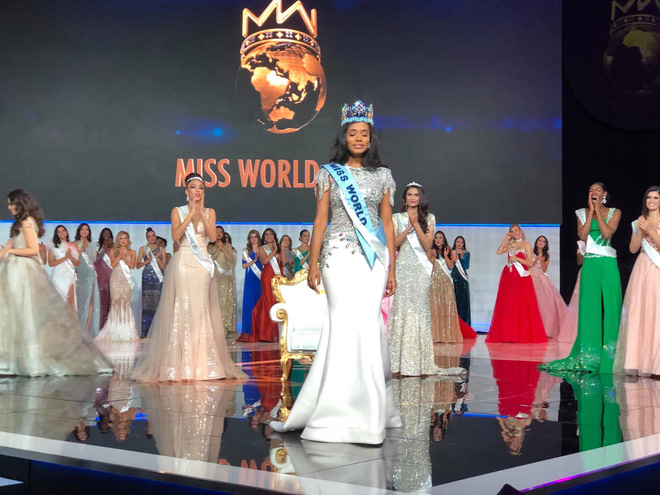 Người đẹp Jamaica đăng quang Miss World 2019: Học chuyên ngành Tâm lý tại Mỹ, giọng hát khủng là điều gây ấn tượng nhất - ảnh 2