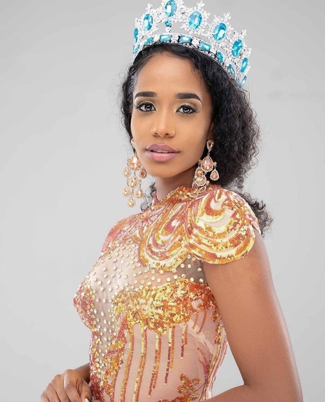 Người đẹp Jamaica đăng quang Miss World 2019: Học chuyên ngành Tâm lý tại Mỹ, giọng hát khủng là điều gây ấn tượng nhất - ảnh 4