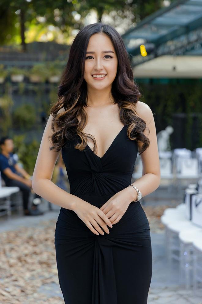 Những lò đào tạo Hoa hậu của Việt Nam: Ngoại thương hot xưa đến nay không phải bàn nhưng trường thứ 2, thứ 3 cũng chẳng kém cạnh! - ảnh 3