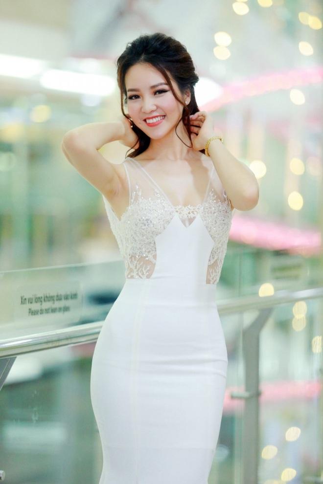 Những lò đào tạo Hoa hậu của Việt Nam: Ngoại thương hot xưa đến nay không phải bàn nhưng trường thứ 2, thứ 3 cũng chẳng kém cạnh! - ảnh 4