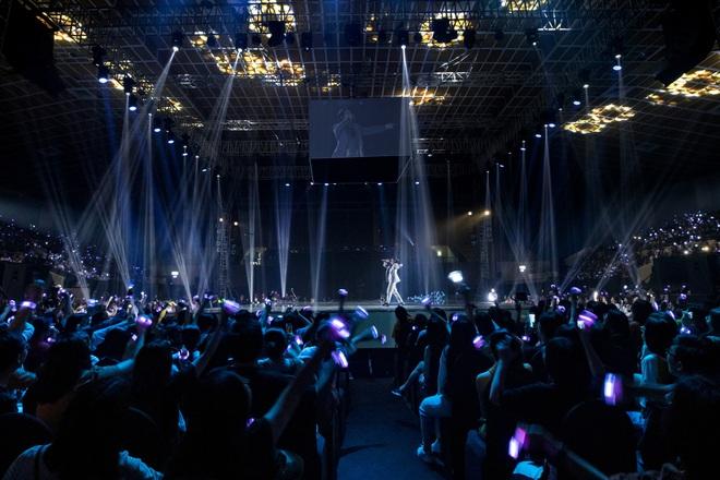 Inner Me Concert của Vũ Cát Tường: từ chú báo khổng lồ, xe hơi đồ chơi đến một trái tim vẹn nguyên với âm nhạc sau 6 năm! - ảnh 2
