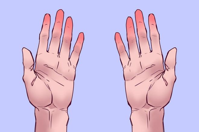 Dành 30 giây kiểm tra sức khỏe tim mạch với 1 túi đá, bạn sẽ biết rõ mình có đang gặp vấn đề hay không - ảnh 3