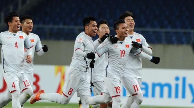 Quang Hải ca ngợi HLV Park Hang-seo trên mặt báo Hàn Quốc, khẳng định U23 Việt Nam không ngại đối đầu với đội bóng xứ kim chi - Ảnh 2.