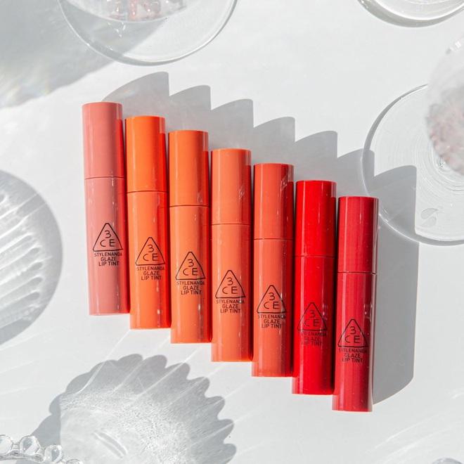 Trời rét đậm môi chỉ trực khô nứt, đây là 5 thỏi son tint Hàn siêu mềm môi mà lại bền màu từ sáng tới chiều xứng đáng để bạn khuân về - ảnh 1