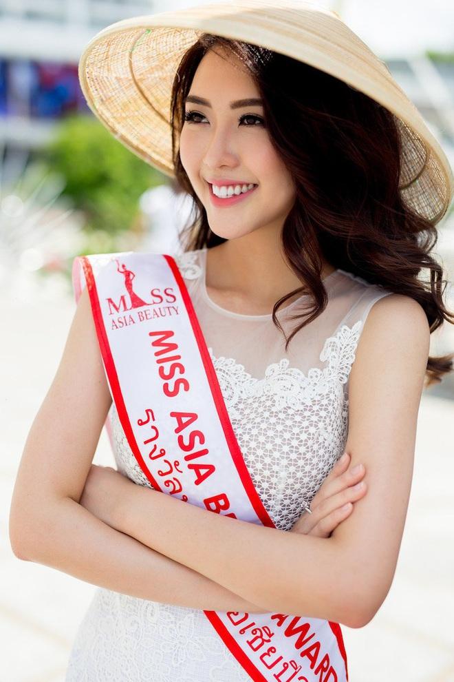 Chính thức công bố giải thưởng phụ đầu tiên của Hoa hậu Hoàn vũ Việt Nam: Tường Linh là mỹ nhân có nụ cười đẹp nhất! - ảnh 2