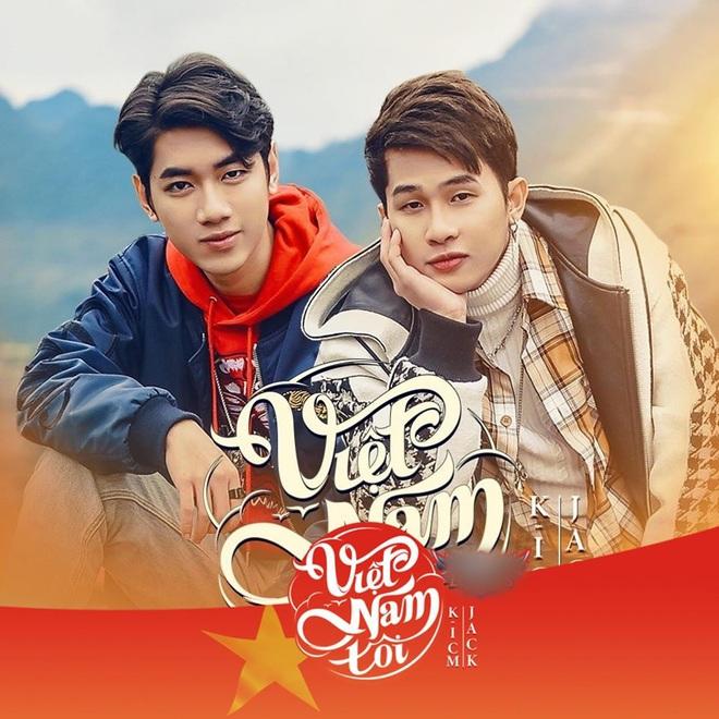 Việt Nam Tôi của Jack và K-ICM: một bước đi thông minh, chân thành và đáng ghi nhận! - ảnh 1