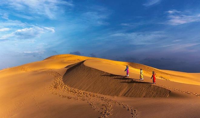 4 đại diện Việt Nam vào chung kết cuộc thi ảnh quốc tế với tác phẩm huyền ảo khó tin: Không ngờ vẫn còn những nơi hoang sơ đến thế! - Ảnh 8.