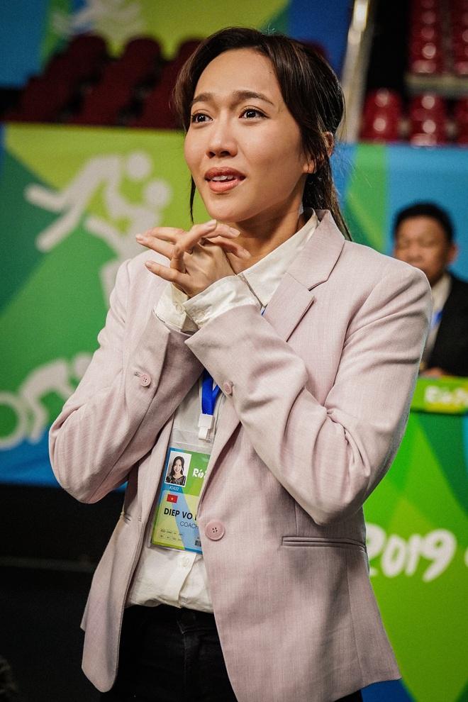 5 mĩ nhân đổ bộ màn ảnh rộng tháng 12: Chi Pu - Thanh Hằng táo bạo với cảnh nóng, hóng nhất vẫn là nàng thơ Mắt Biếc - ảnh 3