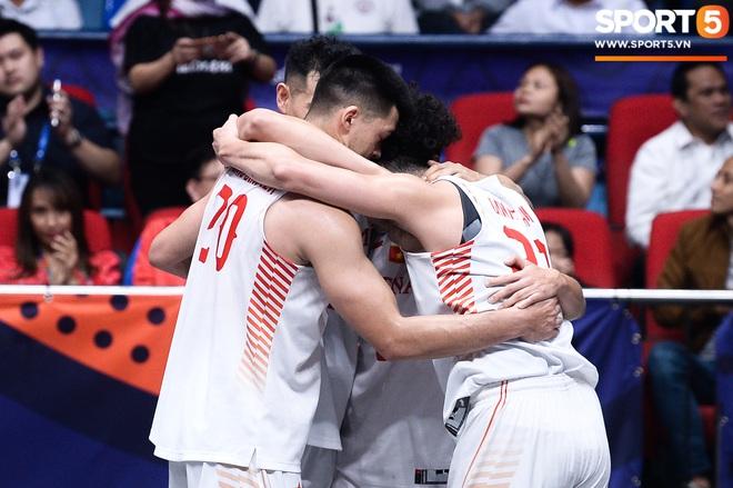 Đội bóng rổ nam Việt Nam đi vào lịch sử, giành huy chương đồng nội dung thi đấu 3x3 sau chiến thắng kịch tính trước Thái Lan - Ảnh 6.