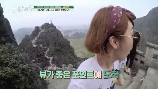 Hai địa điểm ở Ninh Bình xuất hiện trên sóng truyền hình Hàn Quốc, netizens hết lời khen ngợi vì cảnh sắc kinh ngạc - Ảnh 1.
