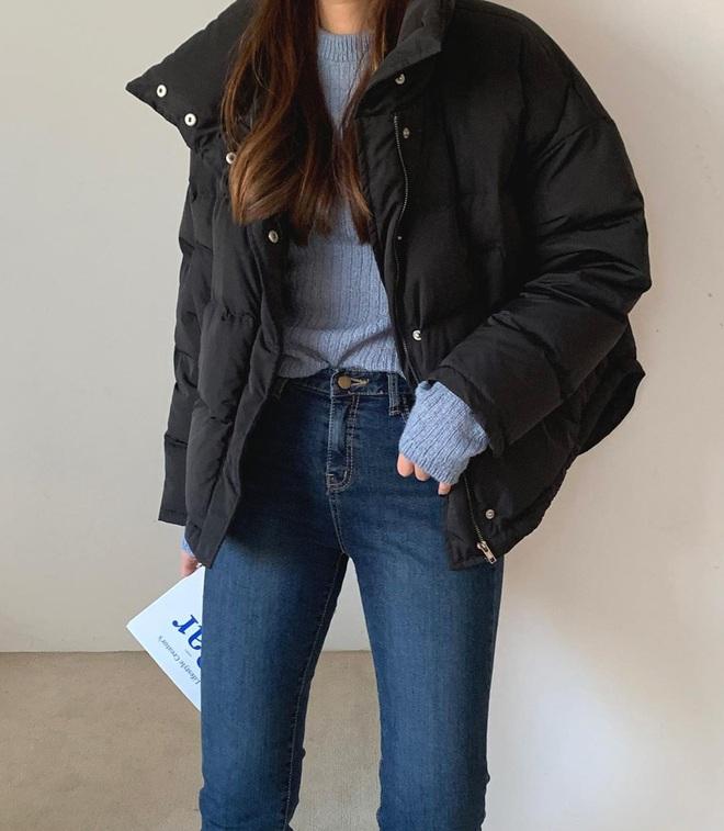 Hà Nội rét lắm rồi, bạn đã sắm đủ 6 kiểu áo khoác đại hàn sang-xịn-mịn sau đây chưa? 4
