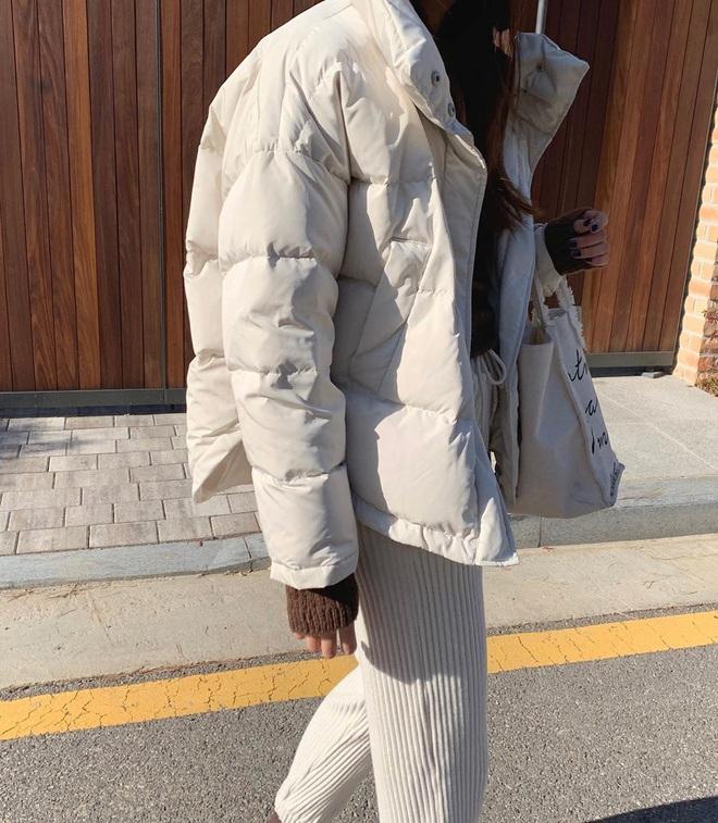 Hà Nội rét lắm rồi, bạn đã sắm đủ 6 kiểu áo khoác đại hàn sang-xịn-mịn sau đây chưa? 3