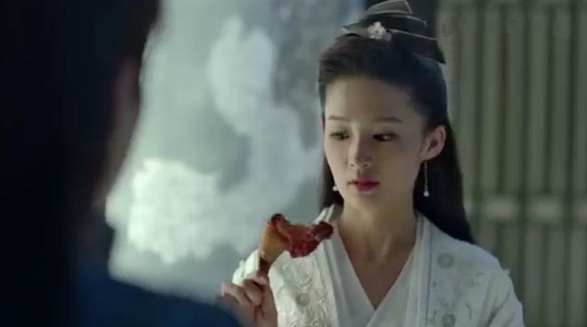Tín vật định tình kì cục của Khánh Dư Niên: Nàng trao một cái đùi gà, chàng đem về cất vào hộp ngọc? - Ảnh 7.