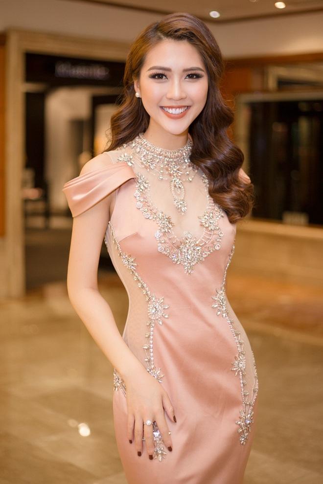 Chính thức công bố giải thưởng phụ đầu tiên của Hoa hậu Hoàn vũ Việt Nam: Tường Linh là mỹ nhân có nụ cười đẹp nhất! - ảnh 6