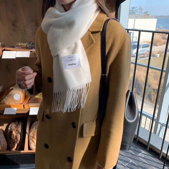 Hà Nội rét lắm rồi, bạn đã sắm đủ 6 kiểu áo khoác đại hàn sang-xịn-mịn sau đây chưa? 1