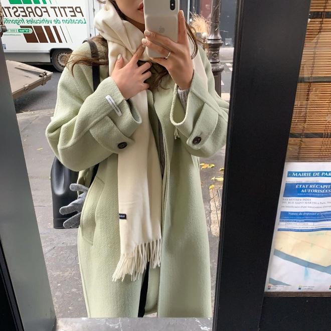 Hà Nội rét lắm rồi, bạn đã sắm đủ 6 kiểu áo khoác đại hàn sang-xịn-mịn sau đây chưa? 2