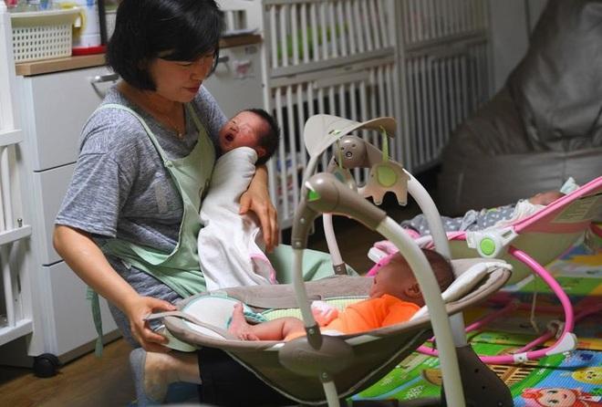 Thế hệ phụ nữ Hàn Quốc sợ lấy chồng: Lương thấp, áp lực con nhỏ và công việc từ sự kỳ thị giới tính đã ăn quá sâu - ảnh 6